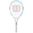 Wilson Serena 25 Junior Tennis Racquet - Wilson Junior Tennis Rackets