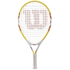 Wilson Serena 19 Junior Tennis Racquet - Wilson Junior Tennis Rackets