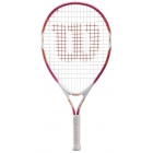Wilson Serena 21 Junior Tennis Racquet - Wilson Junior Tennis Rackets