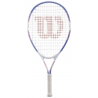 Wilson Serena 23 Junior Tennis Racquet - Wilson Junior Tennis Racquets