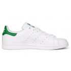 Adidas Men's Stan Smith Tennis Shoes (White) - Men's Tennis Shoes