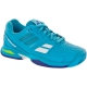 Babolat Propulse Team Junior Tennis Shoes (Blue) - Babolat Junior
