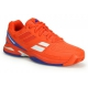 Babolat Propulse Team Junior Tennis Shoes (Red) - Babolat Junior