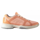 Adidas Women's Stella McCartney Barricade Boost Tennis - Adidas Barricade Tennis Shoes