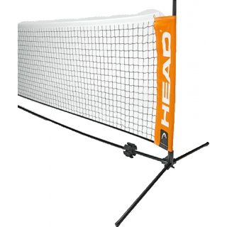 Head 10 & Under Tennis Net 18 ft.