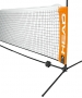 Head 10 & Under Tennis Net 18 ft. - Tennis Skills Equipment