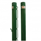 Har-Tru Deluxe Internal-Wind 2 7/8 Inch Tennis Post -