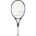 Babolat Pure Drive 110 2015 Demo - Tennis Racquet Demo Program