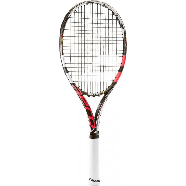 babolat aeropro lite tennis racquet pink do it tennis. Black Bedroom Furniture Sets. Home Design Ideas
