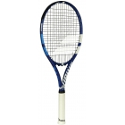 Babolat Drive G Lite Tennis Racquet (Blue) - Shop the Best Selection of Tennis Racquets