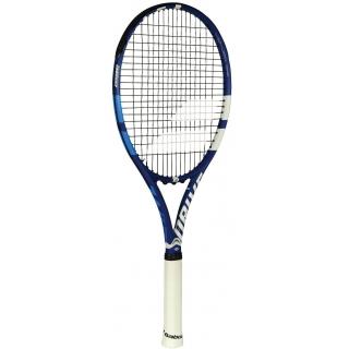 Babolat Drive G Lite Tennis Racquet (Blue)