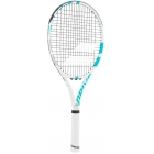 Babolat Drive G Lite Tennis Racquet (White/Blue) - Best Selling Tennis Gear. Discover What Other Players are Buying!