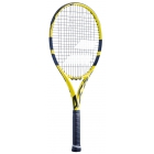Babolat Aero G Tennis Racquet - Enjoy Free FedEx 2-Day Shipping on Select Tennis Racquets