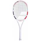 Babolat Pure Strike 100 Tennis Racquet (3rd Gen) - Shop for Racquets Based on Tennis Skill Levels