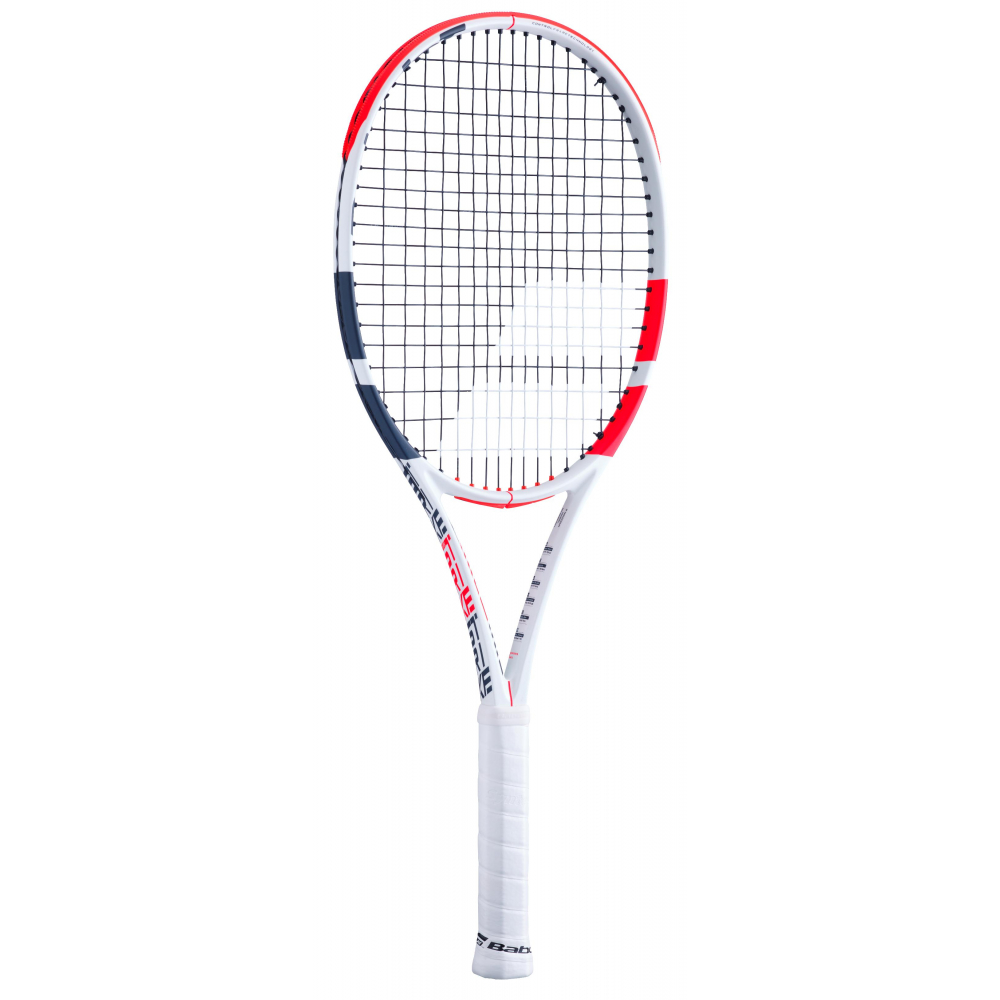Babolat Pure Strike 100 Tennis Racquet (3rd Gen)