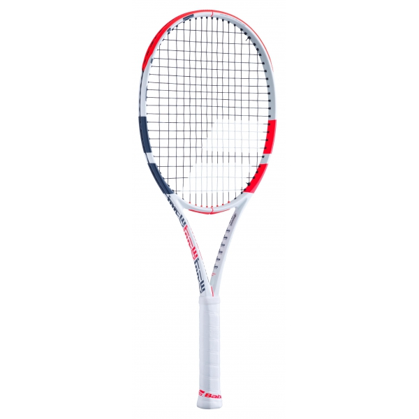 Babolat Pure Strike Team Tennis Racquet (3rd Gen)