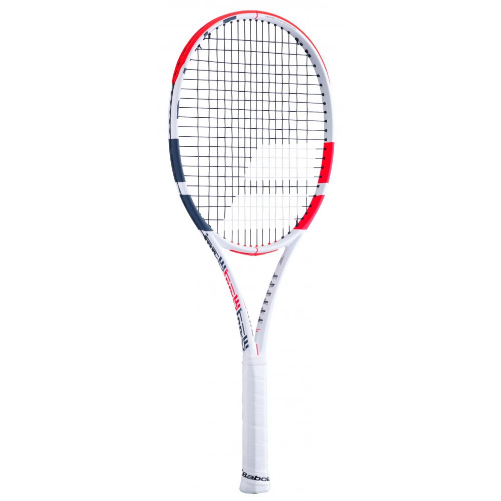 Babolat Pure Strike Tour Tennis Racquet (3rd Gen)