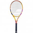 "Babolat Pure Aero Rafa 26"" Junior Tennis Racquet -"