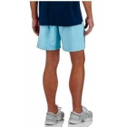 K-Swiss Men's Game 2 Tennis Shorts (Aquamarine/Twilight Blue) - Shop the Best Selection of Tennis Apparel