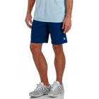 K-Swiss Men's Challenger Tennis Short (Twilight Blue/Aquamarine) - Shop the Best Selection of Tennis Apparel