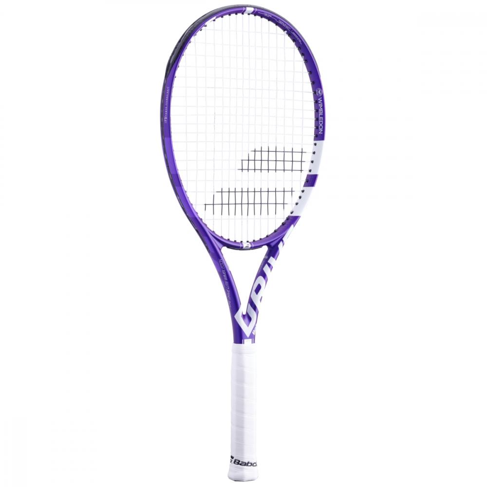 101462-167 Babolat Pure Drive Lite Wimbledon Tennis Racquet