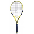 Babolat Pure Aero Team Demo Racquet -