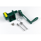 Deluxe Heavy Duty Reel Assembly  - Tennis Equipment Brands