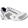 K-Swiss Men's Glaciator SCD Shoes (White/Silver)