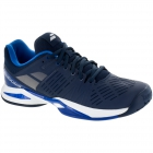 Babolat Men's Propulse Team All Court Tennis Shoes (Dark Blue) - Types of Tennis Shoes