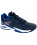 Babolat Men's Propulse Team All Court Tennis Shoes (Dark Blue) - Babolat Tennis Shoes