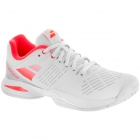 Babolat Women's Propulse Team All Court Tennis Shoes (Fluorescent Red)  - Types of Tennis Shoes