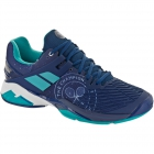Babolat Men's Wimbledon Propulse Fury All Court Tennis Shoes (Dark Blue) - New Tennis Shoes