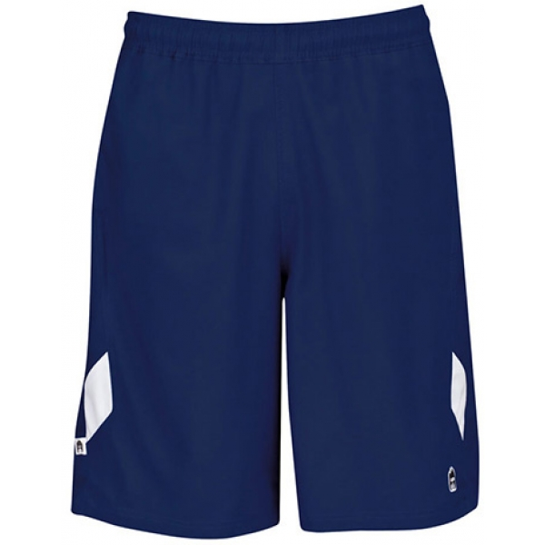 DUC Fierce Men's 9.5 Tennis Shorts (Navy)