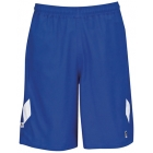 DUC Fierce Men's 9.5 Tennis Shorts (Royal) - DUC Men's Shorts Tennis Apparel
