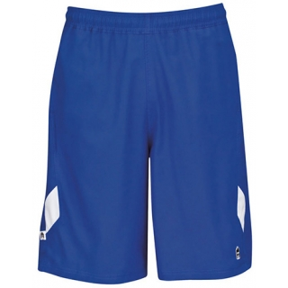 DUC Fierce Men's 9.5 Tennis Shorts (Royal)