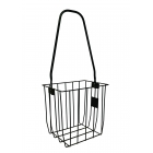 HOAG 85 Ball Basket - Holds less than 100 balls