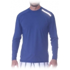 Bloq-UV Men's Jet-Tee Long Sleeve Top - Tennis Online Store