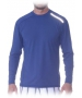 Bloq-UV Men's Jet-Tee Long Sleeve Top - Bloq-UV