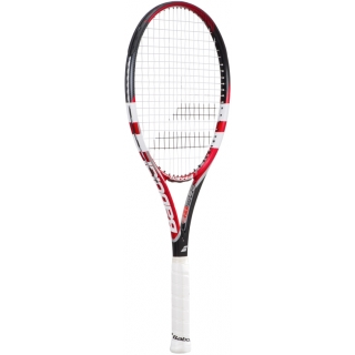 Babolat E-Sense Comp (Red/ Black) Tennis Racquet