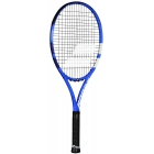 Babolat Boost D (Drive) Tennis Racquet (Blue/Black) - Adult Recreational & Pre-Strung Tennis Racquets