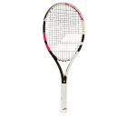 Babolat Boost Aero Pink Tennis Racquet - Racquets for Beginner Tennis Players