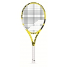 Babolat Boost A (Aero) Tennis Racquet - Adult Recreational & Pre-Strung Tennis Racquets