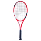 Babolat Boost S (Strike) Tennis Racquet (2020) - Adult Recreational & Pre-Strung Tennis Racquets