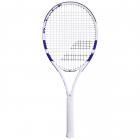 Babolat Evoke Wimbledon Strung Tennis Racquet -