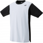 Yonex Men's Stan Tour Finals Tennis Shirt (Ice Grey) - Yonex Tennis Apparel