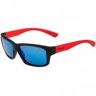 Bollé Holman Floatable Sunglasses (Black/Red Matte) -