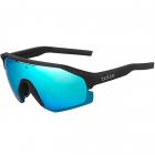 Bollé Lightshifter Sunglasses (Matte Black) -