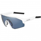 Bollé Lightshifter Sunglasses (Matte White) -