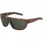 Bollé Vulture Sport Sunglasses (Tortoise Matte/HD Polarized Axis) -