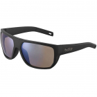 Bollé Vulture Sport Sunglasses (Matte Black/Phantom) -